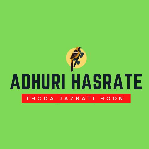 Adhuri Hasrate